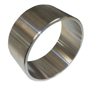 Solas Stainless Steel Wear Ring SeaDoo 159mm at ORPS Parts
