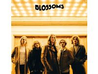 *CHEAPEST* Blossoms Tickets - Manchester - SATURDAY 8th December 2018