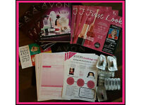 Join AVON as a Rep - Work From Home - Part Time - Full Time - Earn Extra Income - Party Plan