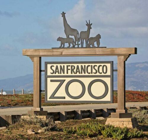 SAN FRANCISCO ZOO TICKET SAVINGS A PROMO DISCOUNT INFO TOOL