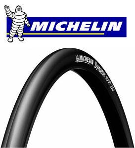 pneu v lo semi slick michelin dynamic 700x23 bike tire ebay. Black Bedroom Furniture Sets. Home Design Ideas