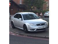 Mondeo st tdci not focus RS st 155 turbo mapped **reduced**