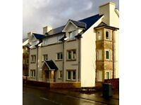 2 bed for swap in Killin /Stirlingshire to most places considerd