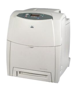 Used HP Colour Printer
