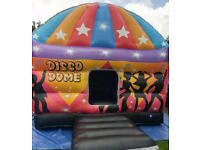 Bouncy Castle hire Candy floss Popcorn Chocolate Fountain Mascots Face painting m