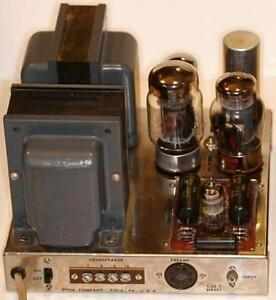 wanted A431 output transformers