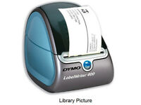 Dymo Label Writer 400 Thermal Label Printer for PC