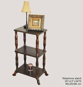 Telephone stand,Corner shelf, Coffee table,Side table,new