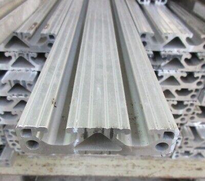 8020 T-slot 3034-lite Aluminum Extrusion 3 X 0.75 2-adjacent Slots 46-34 L