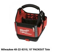 "Milwaukee 10"" Packout"