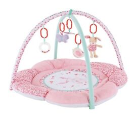 (SOLD) Mothercare Playmat & Arch ~ currently on sale in Mothercare