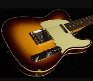 Double bound telecaster tele wanted