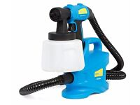 This is a brand new boxed Site mate Electric Paint Sprayer