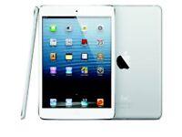 New sealed iPad mini 3 16gb silver