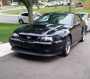2003 Ford Mustang 4.6L GT