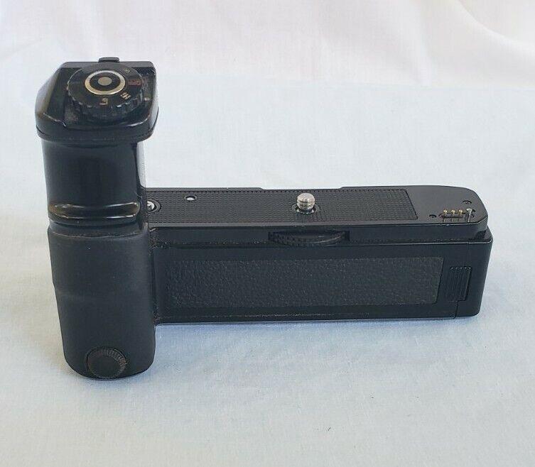 Minolta Motor Drive 1 for Minolta X-700 500 570 XG-M Film 3006480