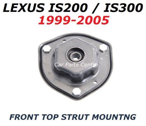 FOR LEXUS IS200 GXE10 IS300 1999-2005 FRONT SHOCKER STRUT MOUNT MOUNTING NEW
