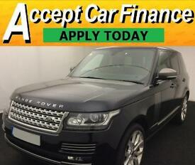 Land Rover Range Rover Vogue FROM £280 PER WEEK!