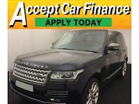 Land Rover Range Rover 4.4SD V8 ( 339bhp ) 4X4 Auto 2013MY Vogue