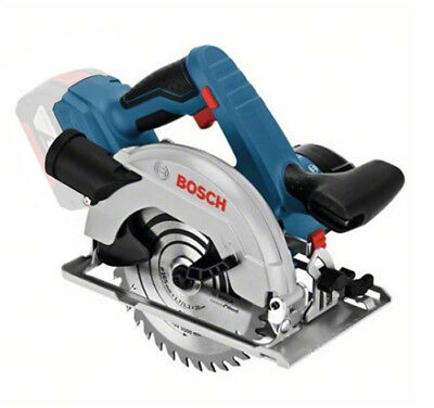Bosch GKS 18V-57 Professional Charging Circular Saw Bare tool - Body only