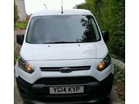 Ford Transit connect 2014 no VAT