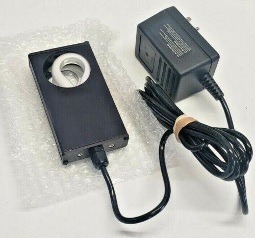Stocker Yale Ring Light UV Bulb C5FVI Illuminator Model 5 CFVI