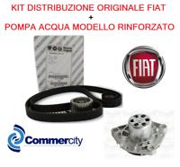 Kit distribuzione GATES K015627XS ALFA ROMEO MITO 1.4 69CV 51KW DAL 2011 955/_