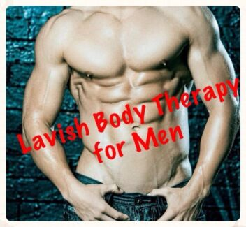 Male Waxing, Grooming & Treatments