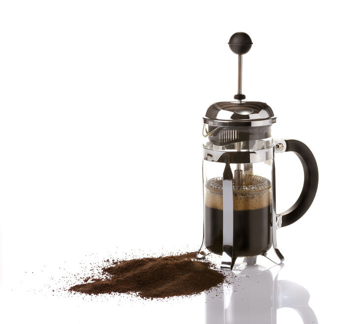 How Much Coffee Should You Put In A French Press