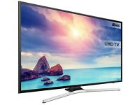"""SAMSUNG 40"""" SMART 4k UHD TV WITH DELIVERY BRAND NEW NEVER USED"""