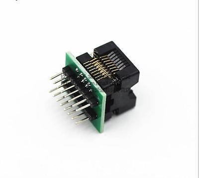 Sop16 Soic16 To Dip16 Socket Programmer Adapter Double Pcb Board Sop16-1.27-1 Sx