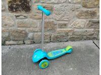 Childs Scooter (Three wheeler)