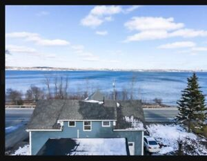 Waterfront view! OPENHOUSE 520 Bedford Hwy 2-4 Sunday July 15