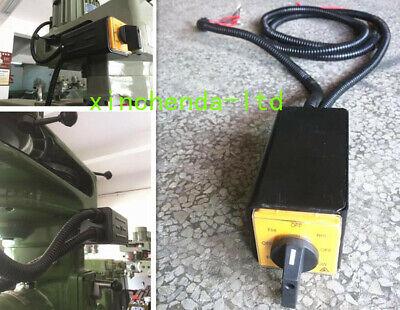 Bridgeport Milling Machine Milling Head Parts A92-94 Switch Assembly Set