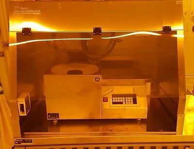 Brewer Science CEE 100CB Hotplate/Spinner