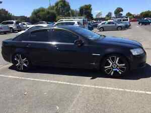 2010 Holden Commodore Sedan  **12 MONTH WARRANTY** Derrimut Brimbank Area Preview