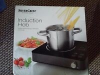 New induction hub