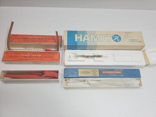 Vintage Assorted Medical Equipment , See Description