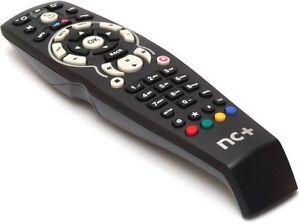 ORYGINAL REMOTE CONTROL PILOT DO DEKODERA MEDIABOX TV Support CYFRA+ NC+ TNK