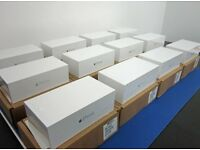 APPLE IPHONE 6+ PLUS 16GB UNLOCKED BRAND NEW SEAL BOX FULL 12 MONTH APPLE WARRANTY _SHOP RECEIPT