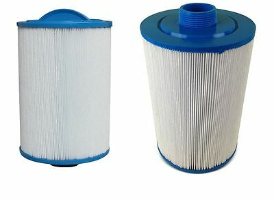 LA Spa 45 Sq Ft Replacement Spa Filter Cartridge. BEST (Best Above Ground Pool Filter)