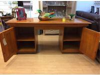 Fabulous mahogany desk