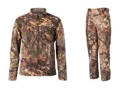 Scent Lok Blocker Scentlok  Vortex Jacket & Pants Realtree Xtra Camo Most Sizes!