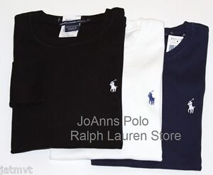 New polo ralph lauren womens black with purple pony white for Black ralph lauren shirt purple horse