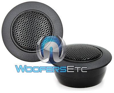 Memphis 15-PR1 1-Way 1in. Car Speaker Car Speakers and Subwoofers