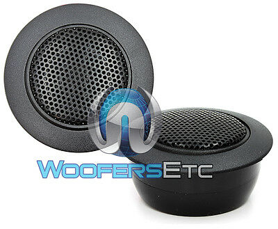 Memphis 15-PR1 1-Way 1in. Car Speaker Car Speakers and Subwoofers