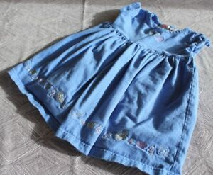 Little girl clothing size 2T and 3T