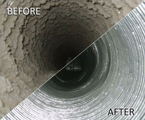 DUCT CLEANING REPUTABLE COMPANY 2 DAY SPECIAL SAT SUNDAY! Kitchener / Waterloo Kitchener Area image 1
