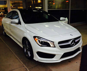 2015 Mercedes-Benz Other CLA250 Lease Takeover!