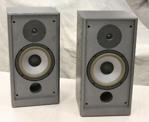 Speakers Koss KCS 150